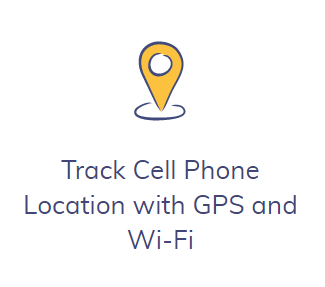 Track Cell Phone Location with GPS and Wi-Fi